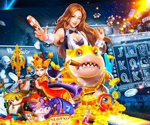 วิธีการเล่นเกมส์, เกมส์พนันออนไลน์, Sweet Bonanza,เกมสล็อตออนไลน์