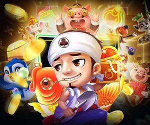 วิธีการเล่นเกมส์, เกมส์พนันออนไลน์, เกมยิงปลา, สล็อตออนไลน์